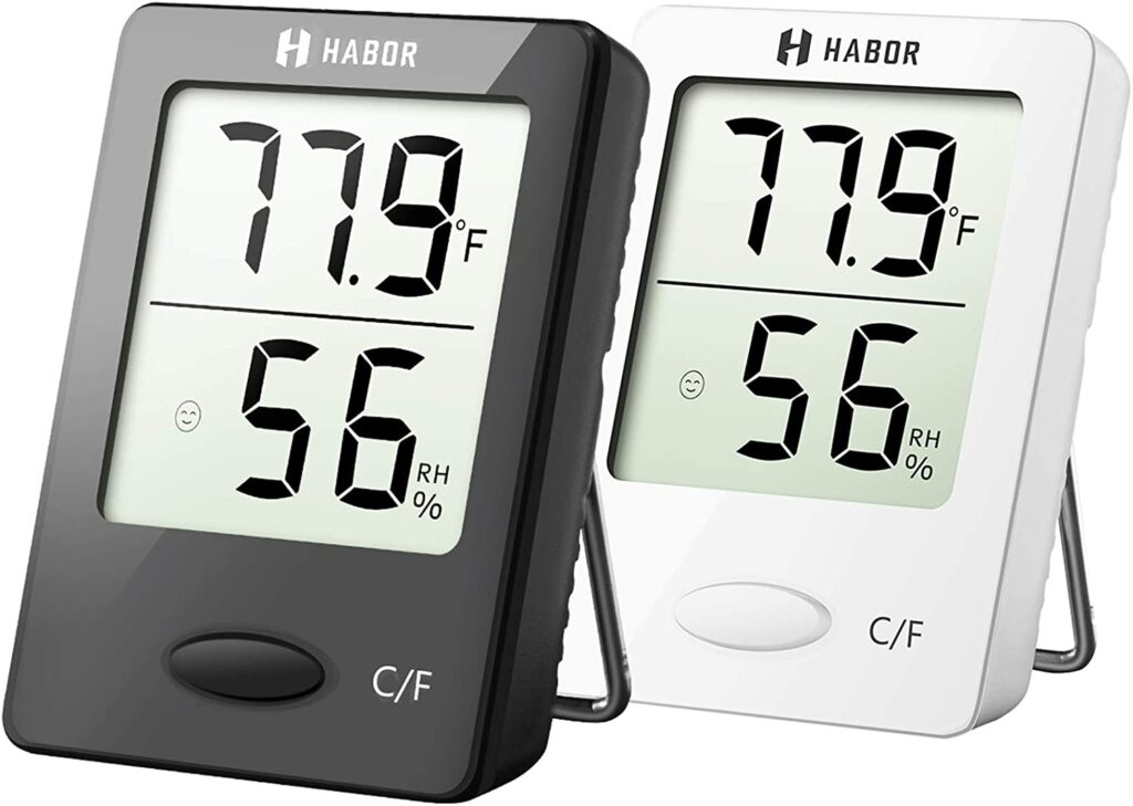 Learn How I Had My Very Best Hygrometer In 2 Days