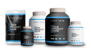 Kind Of Private Label Supplement